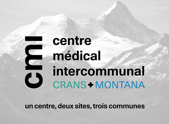 Centre Médical Intercommunal, Crans-Montana